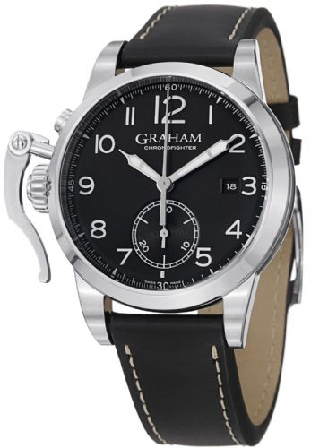 GRAHAM Chronofighter 1695 Automatic Gents Watch 2CXAS.B02A.L17S